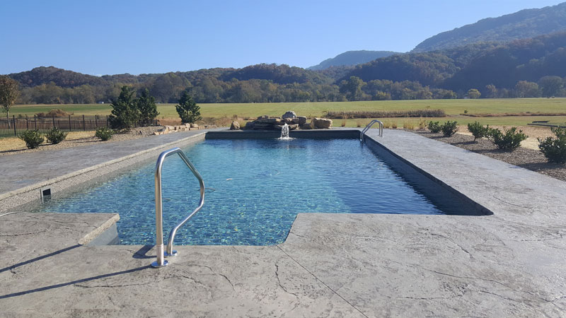 Pool Layouts tri-cities tennessee | swimming pools | layouts | options | brooks